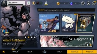 DC Unchained image 3 Thumbnail