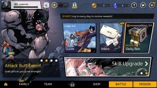 DC Unchained imagen 3 Thumbnail