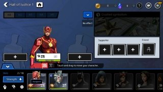 DC Unchained imagen 5 Thumbnail