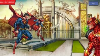 DC Unchained image 7 Thumbnail