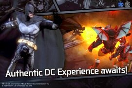 DC Unchained immagine 2 Thumbnail