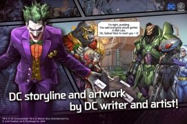 DC Unchained immagine 3 Thumbnail
