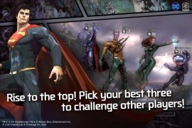 DC Unchained imagen 4 Thumbnail