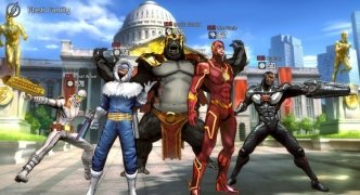 DC Unchained immagine 8 Thumbnail