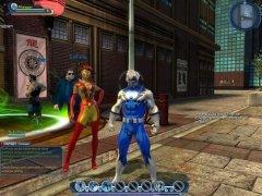 DC Universe Online imagem 3 Thumbnail