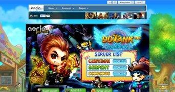 DDTank imagem 1 Thumbnail