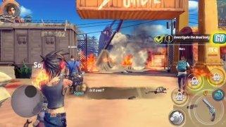 Dead Rivals - Zombie MMO bild 3 Thumbnail