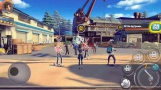 Dead Rivals - Zombie MMO bild 4 Thumbnail