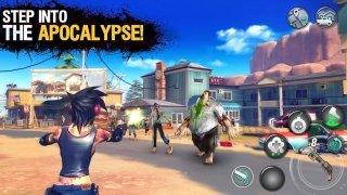 Dead Rivals - Zombie MMO bild 1 Thumbnail