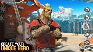 Dead Rivals - Zombie MMO imagem 2 Thumbnail