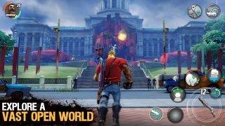 Dead Rivals - Zombie MMO imagem 4 Thumbnail