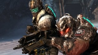 Dead Space 3 immagine 1 Thumbnail