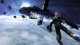 Dead Space 3 immagine 2 Thumbnail