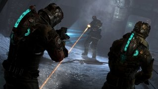 Dead Space 3 immagine 3 Thumbnail