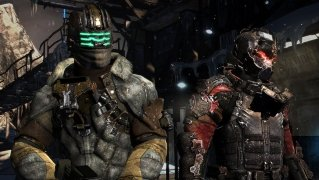 Dead Space 3 immagine 5 Thumbnail