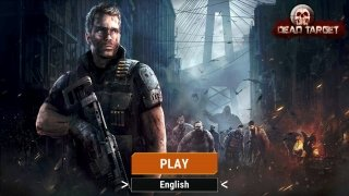 DEAD TARGET: Zombie Shooting imagen 1 Thumbnail