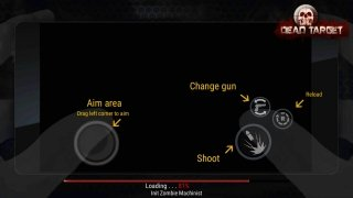 DEAD TARGET: Zombie Shooting imagen 2 Thumbnail