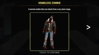 DEAD TARGET: Zombie bild 3 Thumbnail