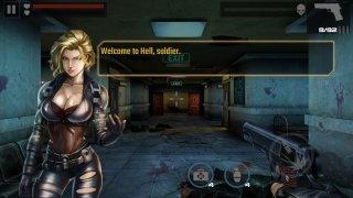 DEAD TARGET: Zombie Shooting imagen 4 Thumbnail