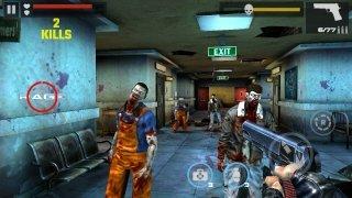 DEAD TARGET: Zombie Shooting imagen 6 Thumbnail