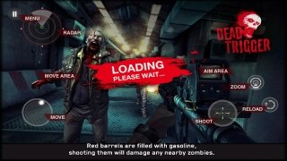Dead Trigger image 2 Thumbnail