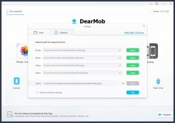 DearMob iPhone Manager immagine 8 Thumbnail