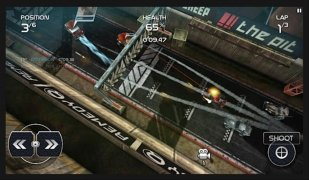 Death Rally image 3 Thumbnail