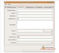 Debian Package Maker imagen 3 Thumbnail