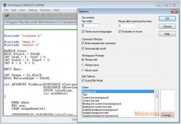 Debugging Tools for Windows  6.12.0002.633 imagen 2