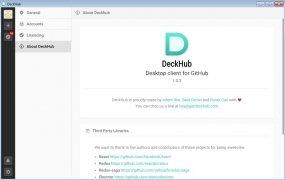 DeckHub imagen 5 Thumbnail