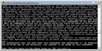 Decryptolocker imagen 2 Thumbnail