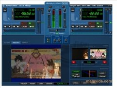 Deejaysystem Video VJ2 image 1 Thumbnail