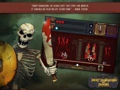 Deep Dungeons of Doom imagen 3 Thumbnail