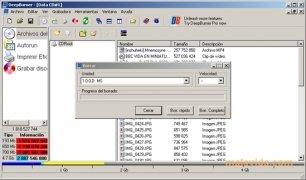 DeepBurner Free image 2 Thumbnail