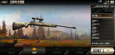 Deer Hunter 2016 imagen 5 Thumbnail