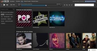 Deezer imagen 3 Thumbnail