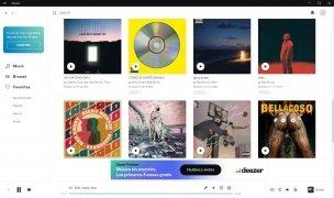 Deezer Music imagem 1 Thumbnail