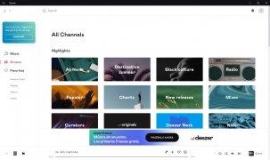 Deezer Music imagem 4 Thumbnail