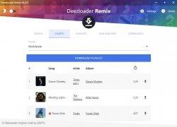 DeezLoader immagine 2 Thumbnail