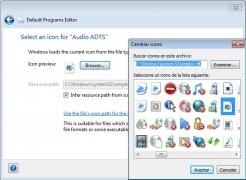 Default Programs Editor imagen 5 Thumbnail
