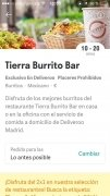 Deliveroo: Restaurant Delivery - Order Food Nearby image 3 Thumbnail
