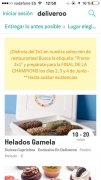 Deliveroo: Restaurant Delivery - Order Food Nearby image 4 Thumbnail
