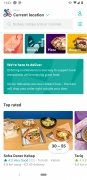 Deliveroo: Restaurant Delivery image 1 Thumbnail