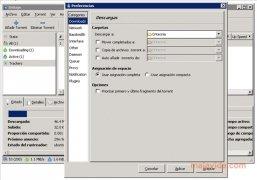Deluge  1.3.11 Español imagen 2
