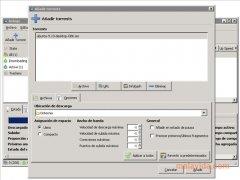 Deluge  1.3.11 Español imagen 3