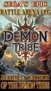 Demon Tribe Изображение 1 Thumbnail