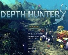 Depth Hunter bild 1 Thumbnail