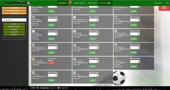 Desafío Fútbol imagen 1 Thumbnail