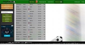 Desafío Fútbol imagen 5 Thumbnail