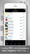 eDl Lite - Web Browser and File Manager immagine 2 Thumbnail